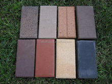 Clay paving brick,Paving bricks,red paving bricks