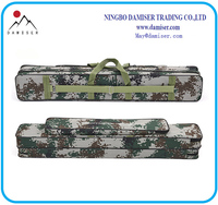 2-3 Layers Fishing rod bag fishing reel wheel bag fishing tools bag