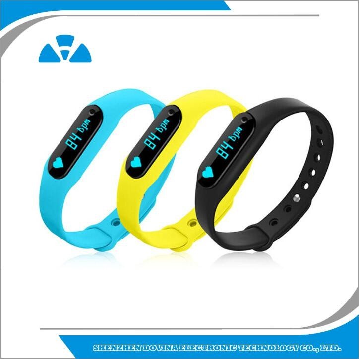2016 Smart Watch I5 Plus Fitness Watch Calories Touch Bracelet <strong>Bluetooth</strong> 4.0 WaterProof