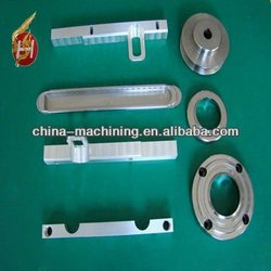 Car Parts Of Diesel Engine Flywheel Assembly & cnc machining parts