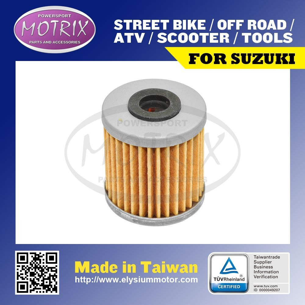 OIL FILTER For SUZUKI RMZ450K7 07 Off ROAD, DIRT BIKE