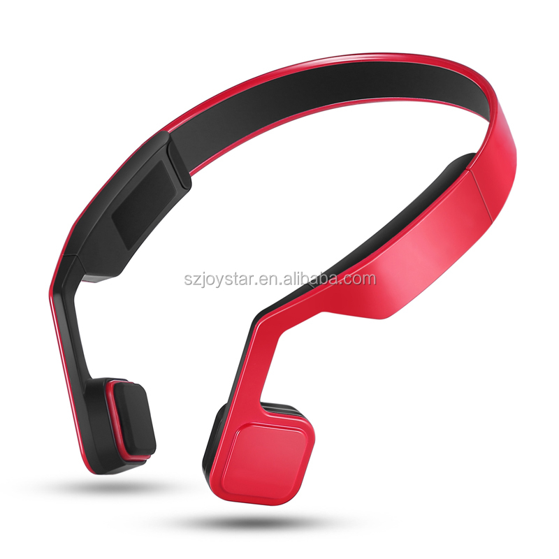 Bone Conduction Headphones Best Seller Sports Bluetooth Earphone 2017 with best price Hands-free Bone Conduction Earphone