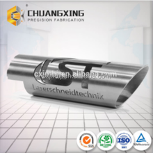 ChuangXing factory for expert OEM sheet metal processing fabrication for bespoke custom metal pipe piping fittings accessories