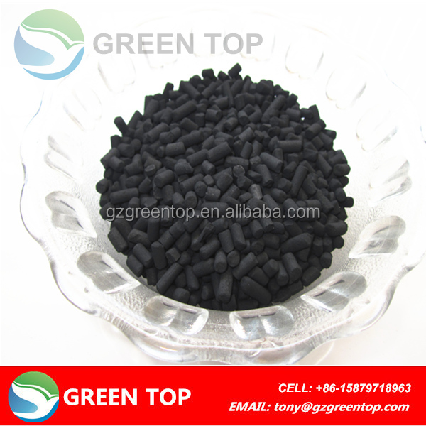 coal activated carbon for turkey market