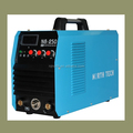 inverter DC MIG welding machine with MMA, small popular mig welding, inverter mig welding machine