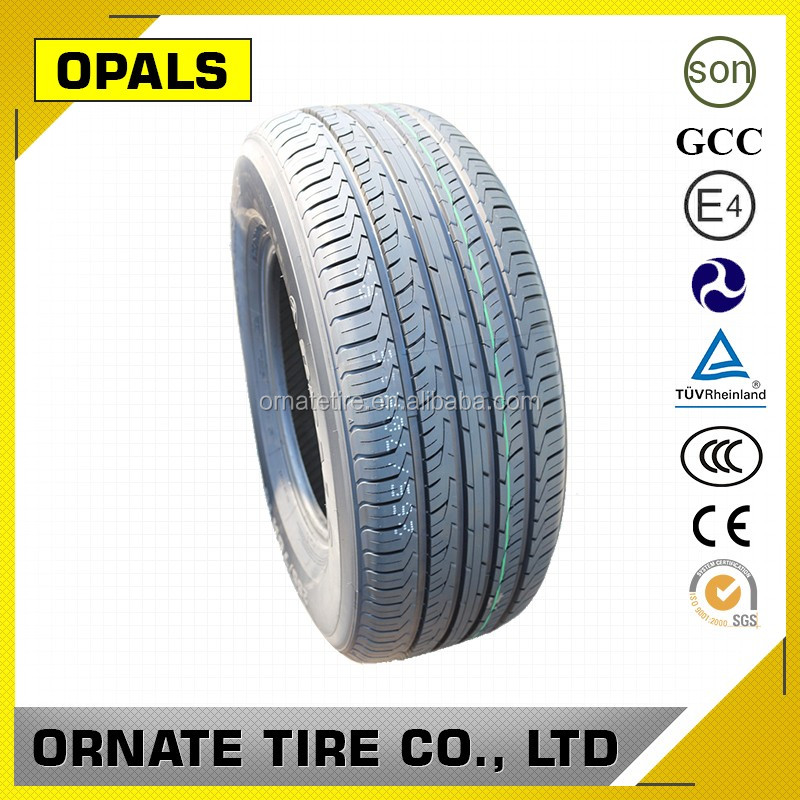 Tire manufacturer Pneus de voiture Radial Car Tyre 255/50R19