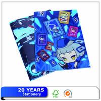 Manufacturer Supply A4 Plastic Office File Folder