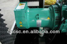 20Kva with cummins engine mini electric start generator with ISO CE