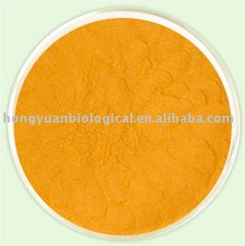 Turmeric Pigment / Water-soluble/ oil-soluble turmeric pigment