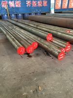 ISO Certificate High Hardness Forged H13 TOOL STEEL BAR
