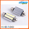 car accessories made in china 12v led car interior light dome light reading light