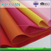 Lightweight breathable PP nonwoven fabric for cushion cover
