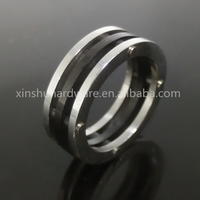 Ally express cheap stainless steel ring wholesale Kinds of Ring for Men/Women