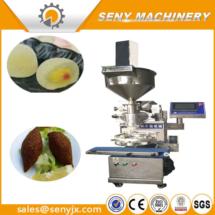 Top grade hot selling empanadas maker machine
