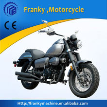 New design motorcycle assembly line
