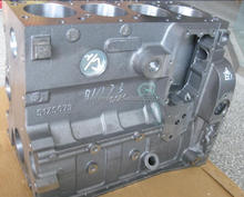 Dongfeng truck 4BT engine parts,C3903920 C4991816 engine cylinder block
