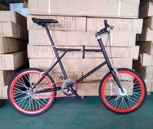 "20"" steel new model road bicycle for sale (KB-700C-321)"
