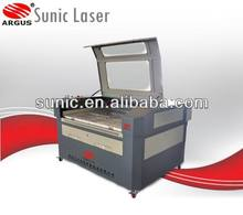 ARGUS high grade non-metallic CO2 Laser Cutting Machine 80w 100w 130w sale
