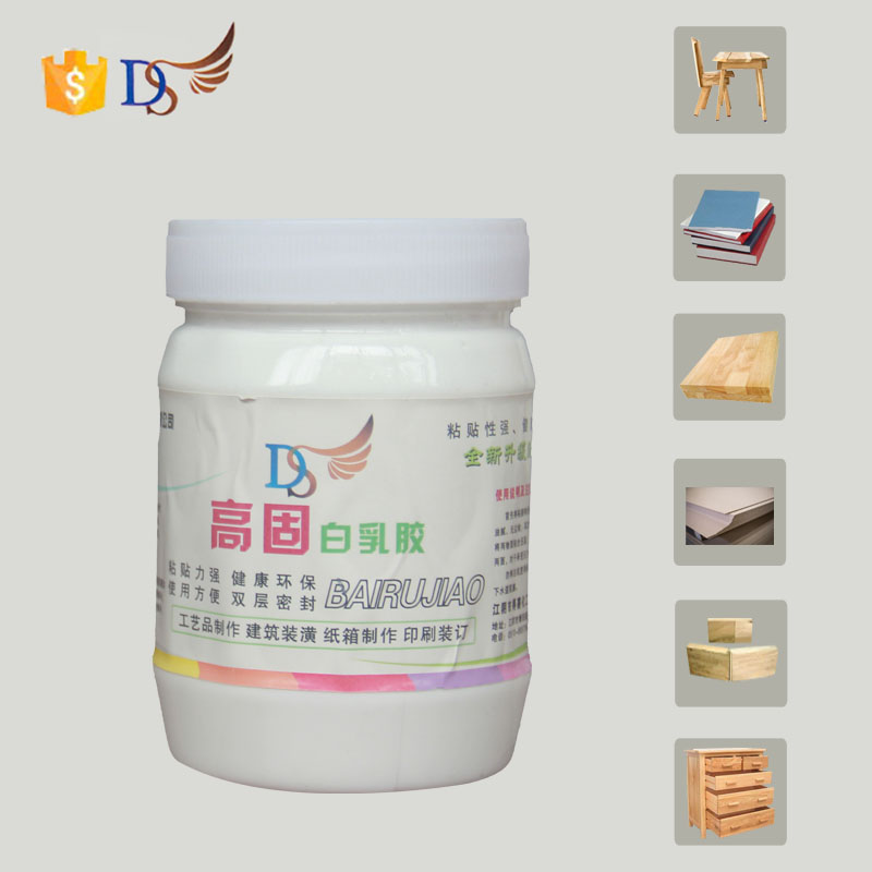 1KG Density Board Pasted White Adhesive Glue