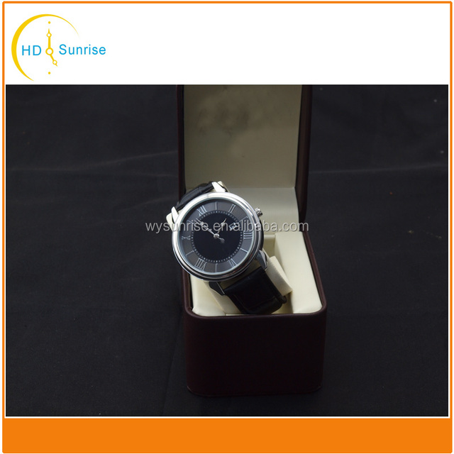 China suppliers fashion japan movt quartz hand watch for girl