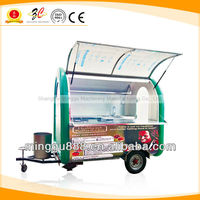 Mobile Food Cart,Food Truck,Food Cart Manufacturers (Can be customized )