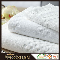 hot sale 21s/2, 16s, 32s white 100% cotton extra large pool towels