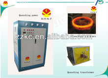 Induction Heater for Metal Hardening 120KW 20-80KHZ