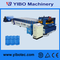 Alibaba Express Tile Cutter Roof Panel Forming Machine
