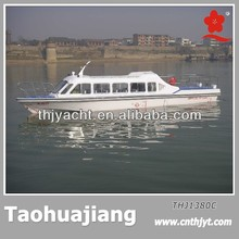 THJ1380C Top Quality 30 Persons Passengers Boat