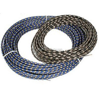 Ultra fine Steel Sawing Wire for cutting diamond