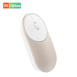 Xiaomi Wireless Mouse Xiaomi Notebook Air12.5 Computer Wireless Mice Mi Portable Bluetooth Mouse For Laptop Video Game