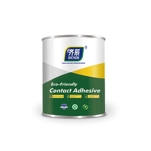 SBS based eco-friendly contact cement for polymer board, woodworking glue