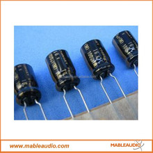 ELNA For Audio Tonerex 50V 100UF HIFI Capacitor
