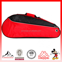 Hot Sell Fuctional Badminton Racquet Racket Cover Bag Custom Tennis Racket Bag