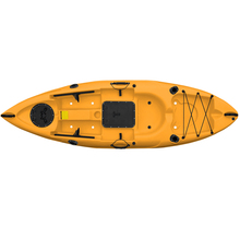Cheap Plastic Ocean Kayak For Sale