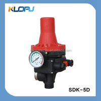 Automatic Water Pump Control For Water Pumps