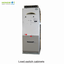 Top quality power transmission and distribution cabinet hengwei ring main unit