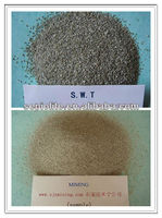 expanded perlite ore