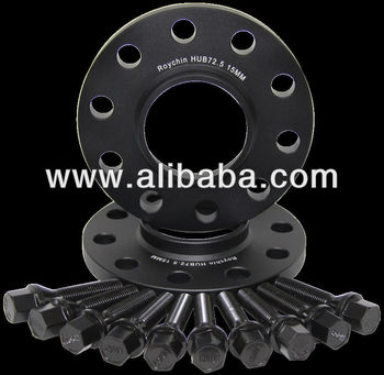 wheel spacer for BMW series