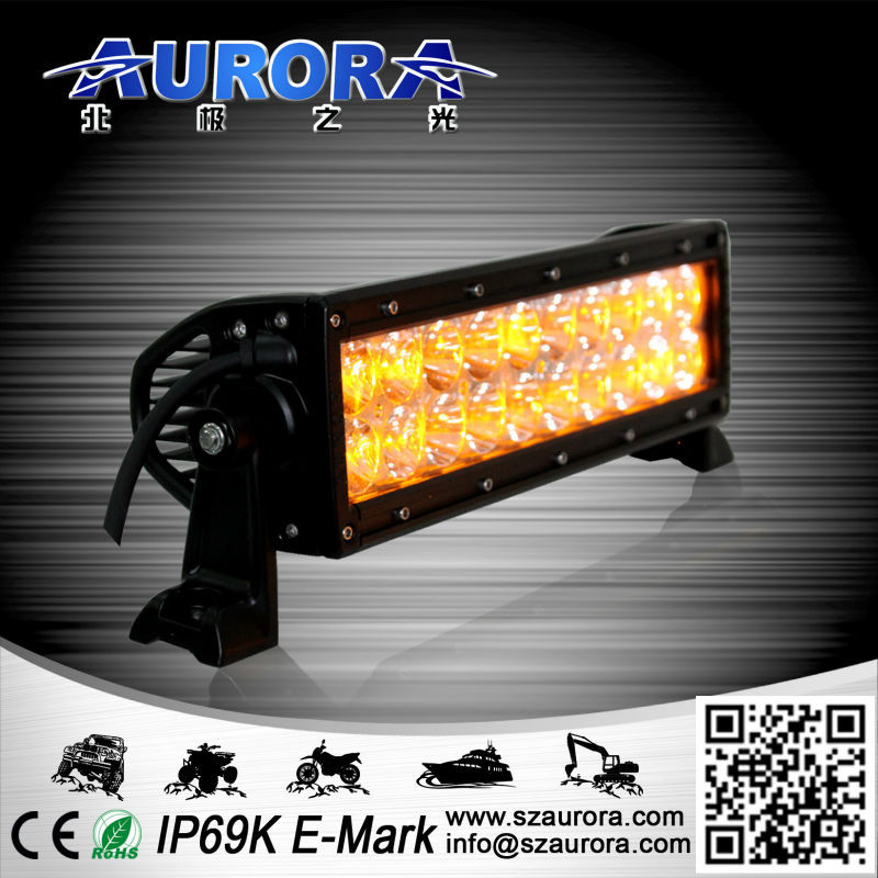 led light off road/quality led light bar