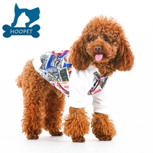 Dogs Application Handsome Hip Hop Dog Coat