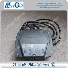 Automatic Electronic Pressure Control Switch