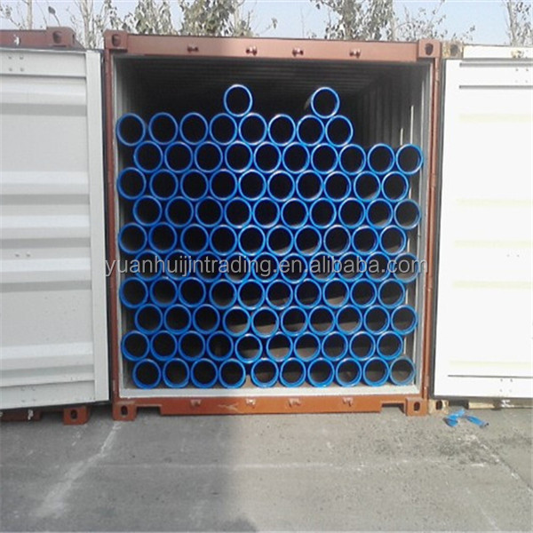 ASTM 1045 S45C carbon steel tube for construction materials