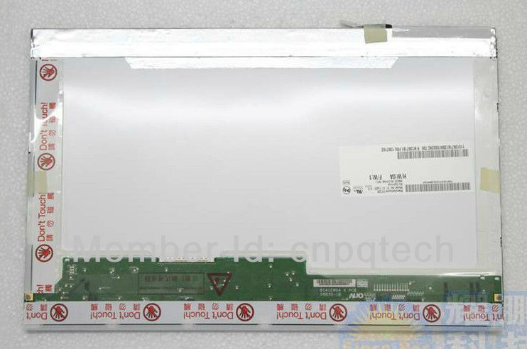 Laptop LCD display N141AT03 CLAA141WB05A