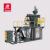 Wenzhou Manufacturer Polyethylene (PP) flim blowing machine blown film machine