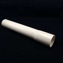 Good flow rate Corrosion resistance rigid pvc pipe brand names
