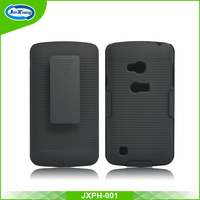 Top grade mobile phone holster cover case for LG L50 service online