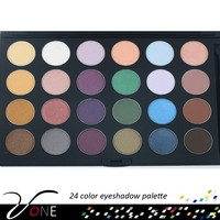 24 color eyeshadow palette,private label vegan cosmetics