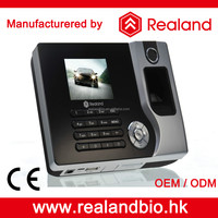 Realand brand setting time recorder