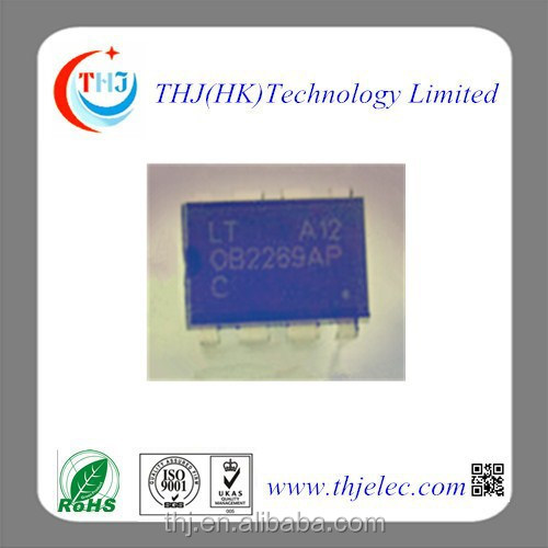 ob2269ap dip8 100% new original ic electronics new arrivals